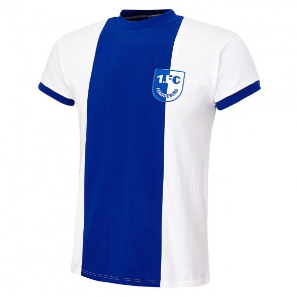 Maglia 1. FC Magdeburg 1973-74