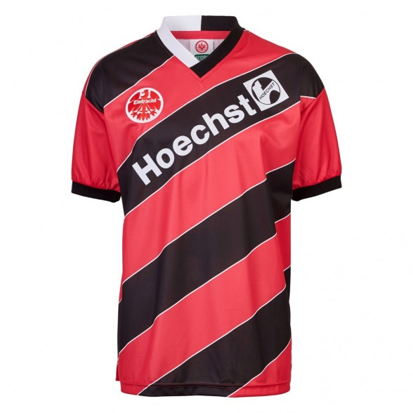 Maglia Eintracht Francoforte 1988