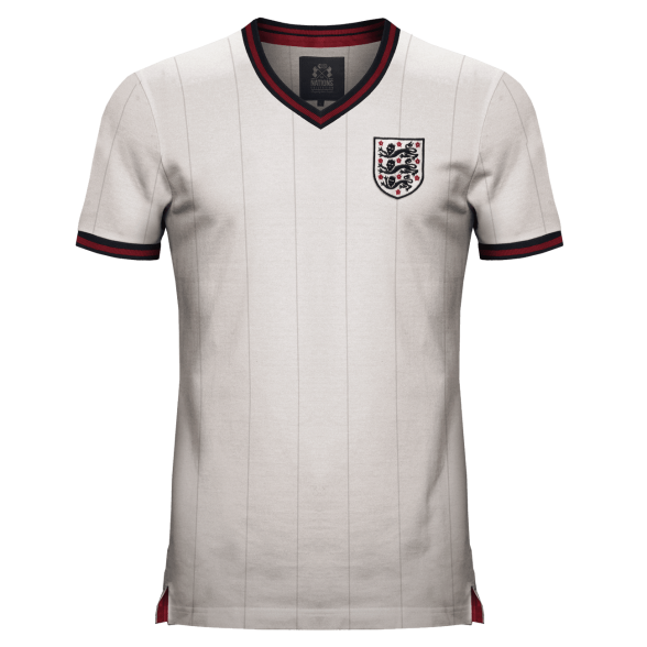 Inghilterra | The Three Lions