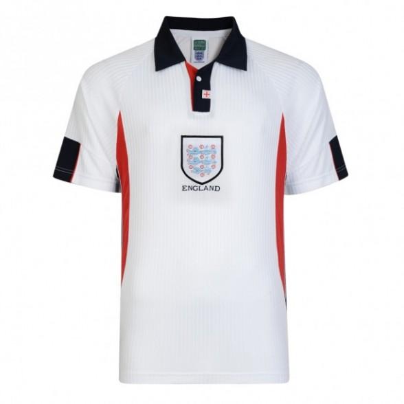 Maglia Inghilterra 1998