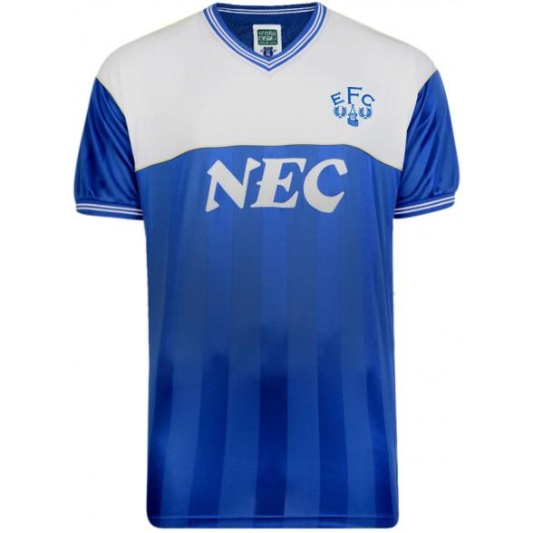 Maglia Everton 1986