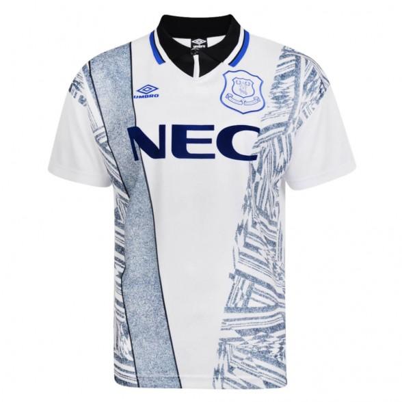 Maglia storica Everton 1994-95 Away
