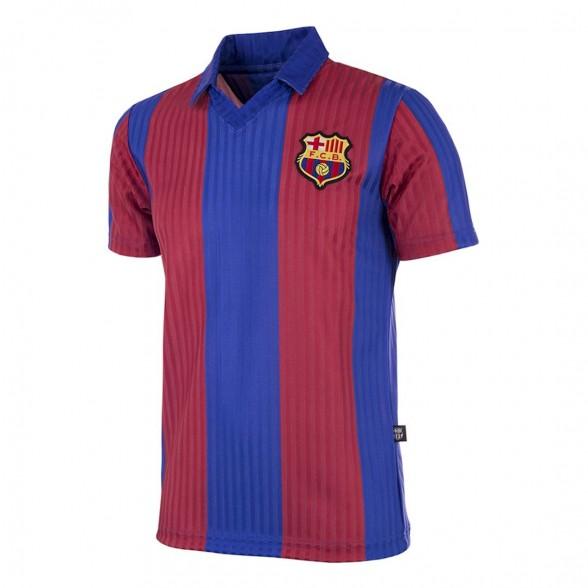 Maglia storica FC Barcelona 1990-91