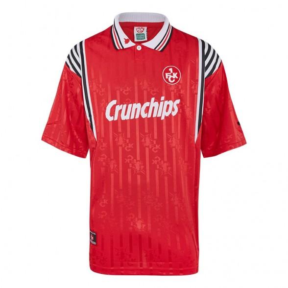 Maglia Kaiserslautern 1997/98