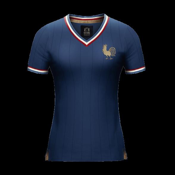 Francia | Les Bleus | Donna