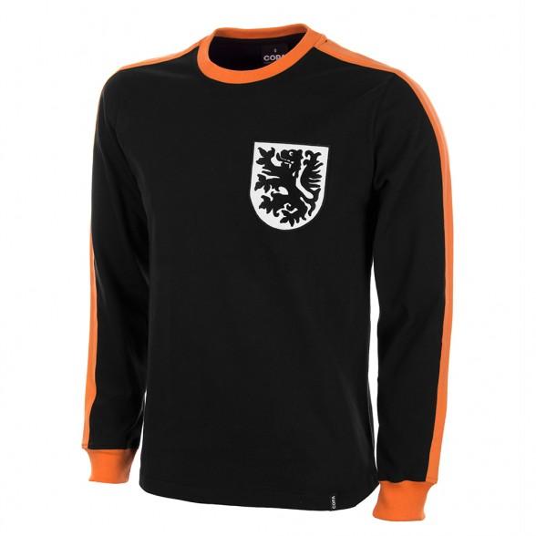 maglia Paesi Bassi portiere