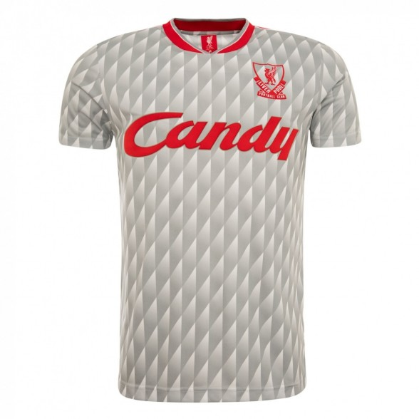 Maglia Liverpool 1989/90 | Away