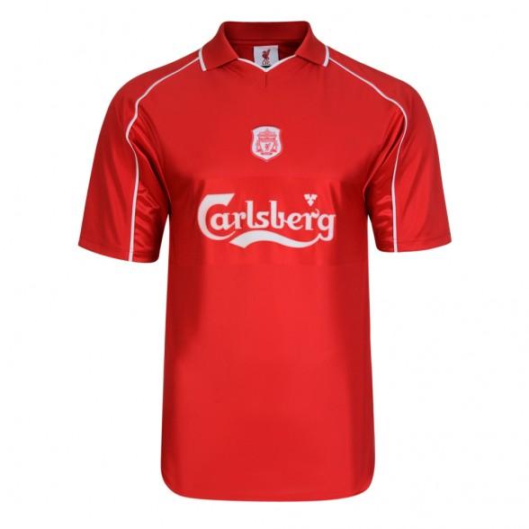 Maglia Liverpool 2000
