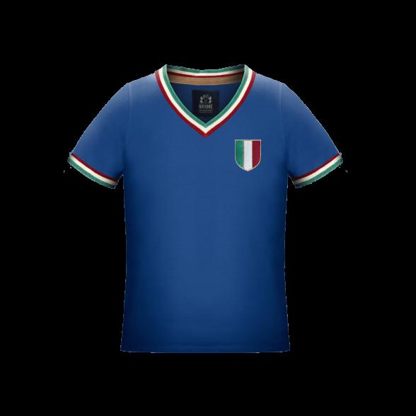 Italia   Azzurri   Bambino