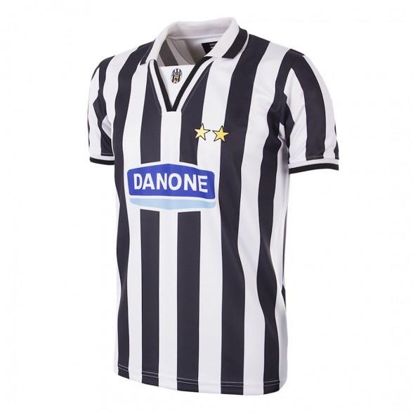 Maglia vintage Juventus 1994 - 95