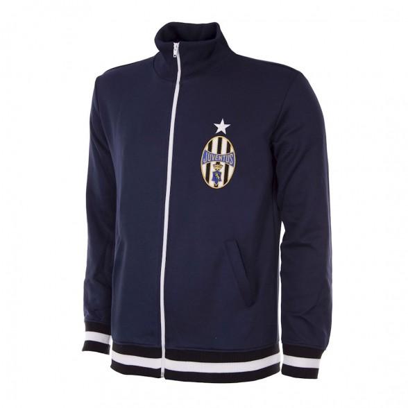 Felpa Vintage Juventus 1971-72