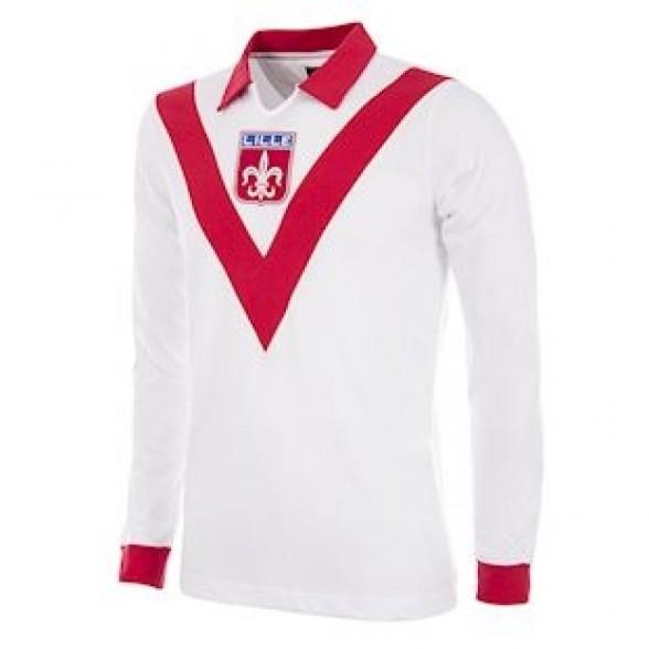 Lille OSC 1954 - 55 Maglia Storica Calcio