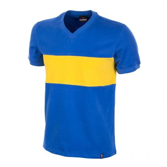 Maglia Boca Juniors anni 60