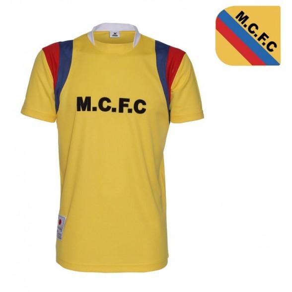 Maglia sport Holly e Benji Mambo FC - 2ª Stagione