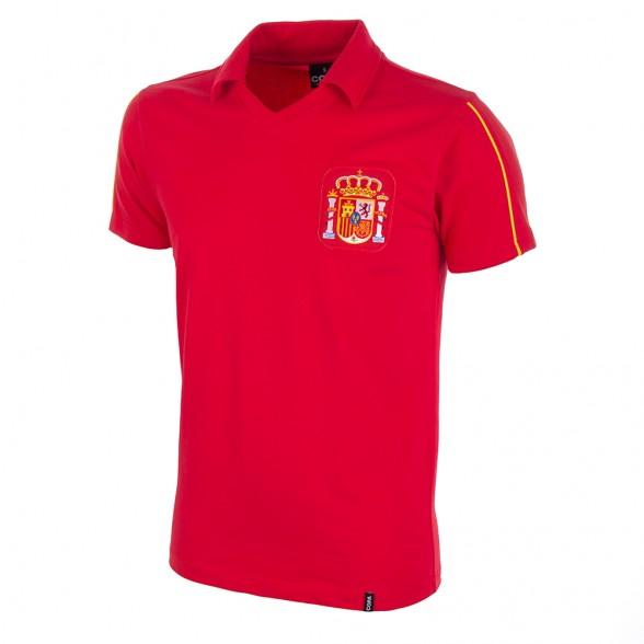Maglia Spagna anni 80
