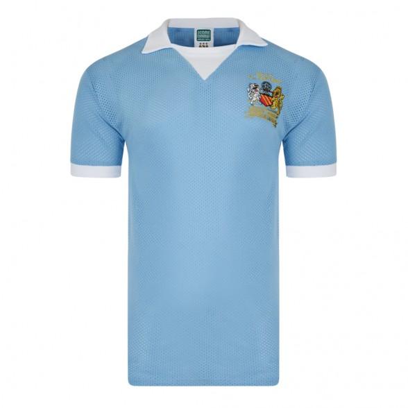 Maglia Manchester City 1976