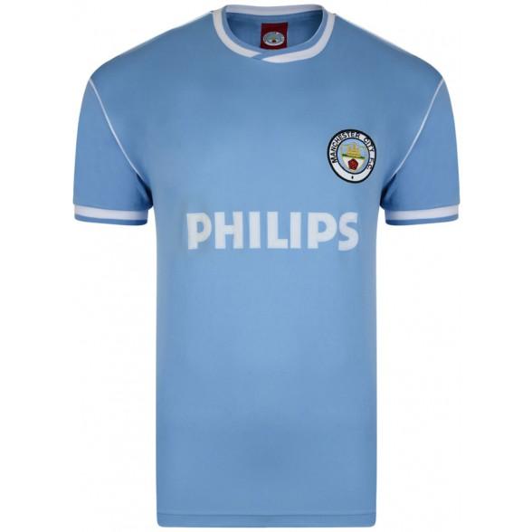 Maglia Manchester City 1986