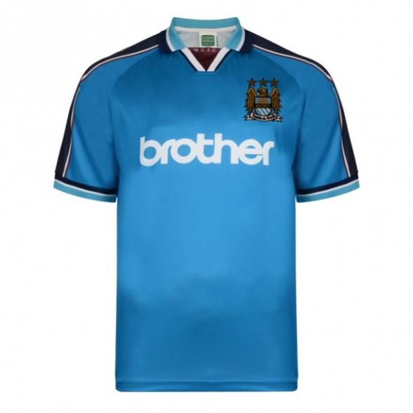 Maglia Manchester City 1998