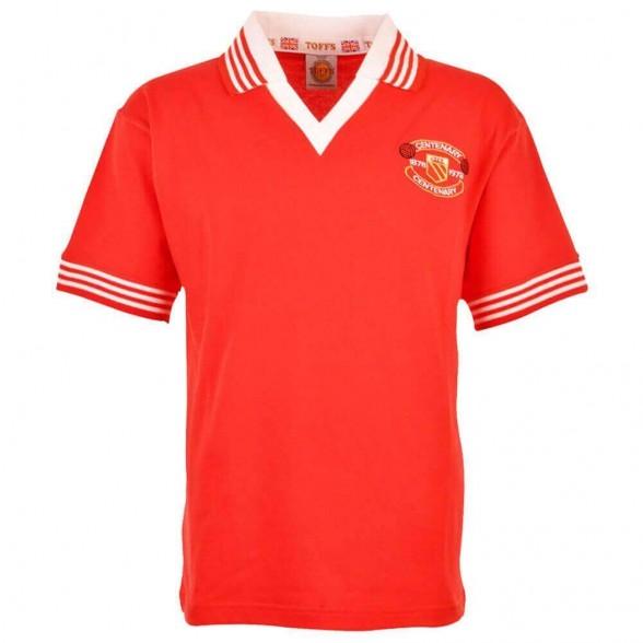 Maglia storica Manchester United 1978-79
