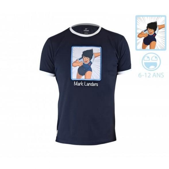 t-shirt Mark Landers | Bambino