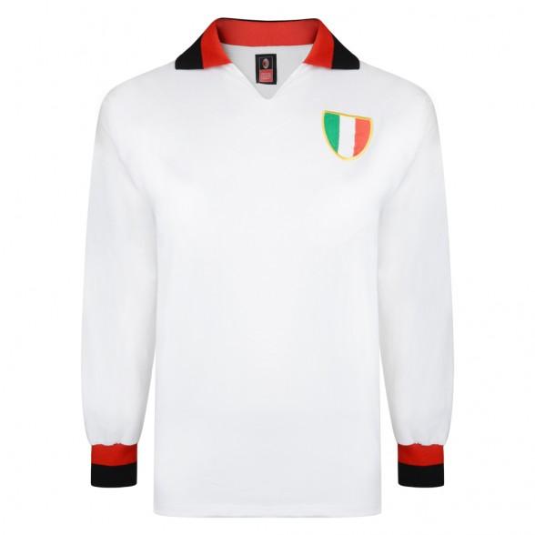 Maglia AC Milan 1962/63 | Away