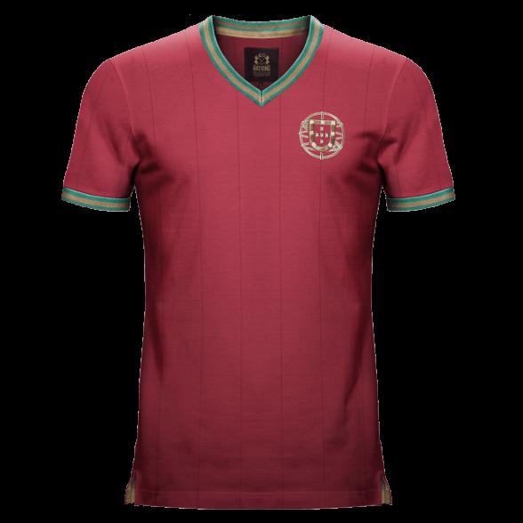 Portogallo | A Seleccao