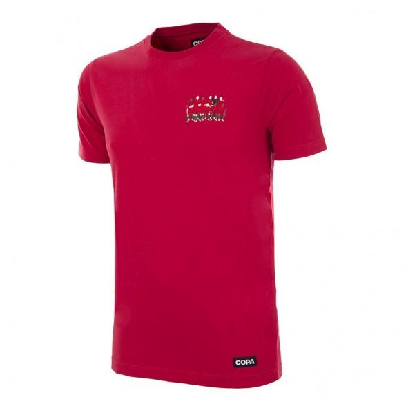 Portogallo 2016 European Champions T-Shirt