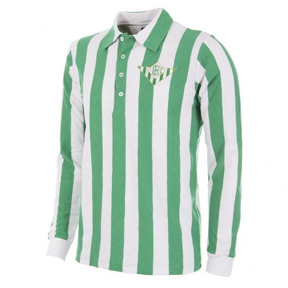 Real Betis 1934 - 35 Maglia Storica Calcio