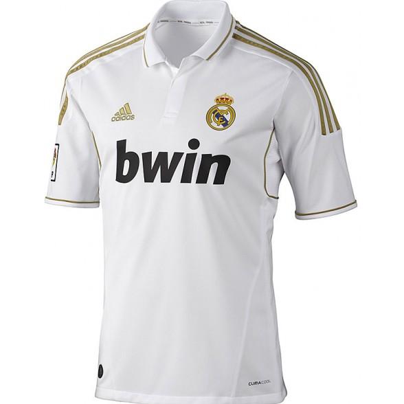 Maglia vintage Real Madrid 2011-2012