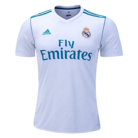 Maglia Real Madrid 2017/18 | Bambino