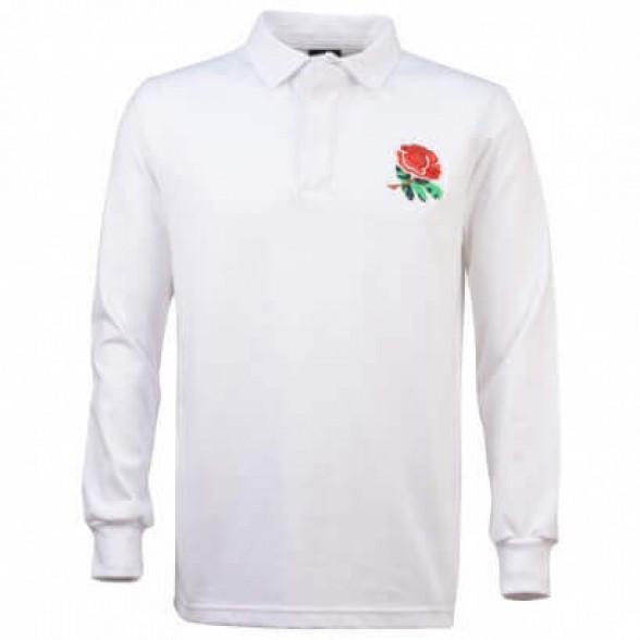 Polo rugby Inglaterra - la rosa