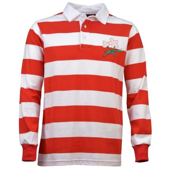 Japan 1932 Retro Rugby Shirt