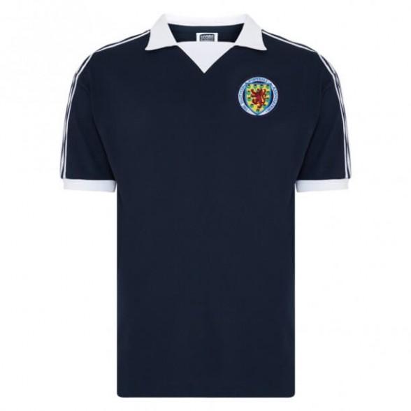 Maglia storica Scozia 1978