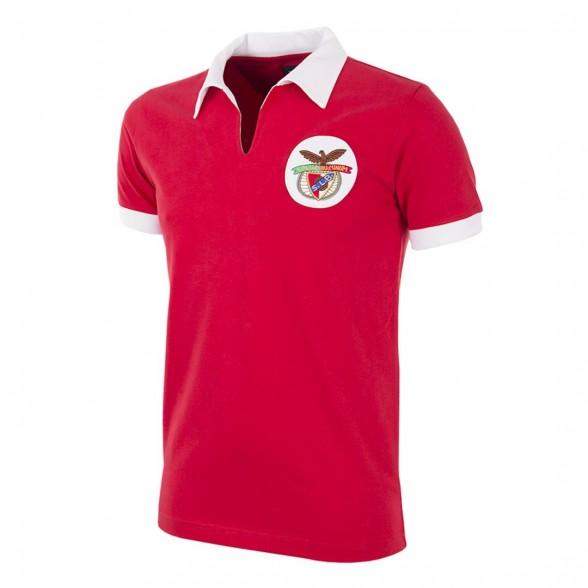 Maglia SL Benfica 1962 - 63