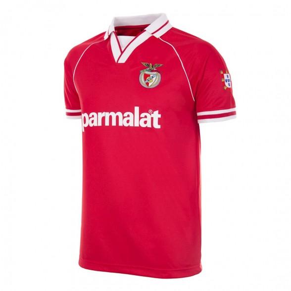 Maglia storica SL Benfica 1994-95