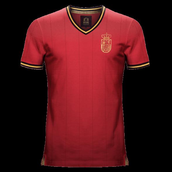 Spagna | La Roja