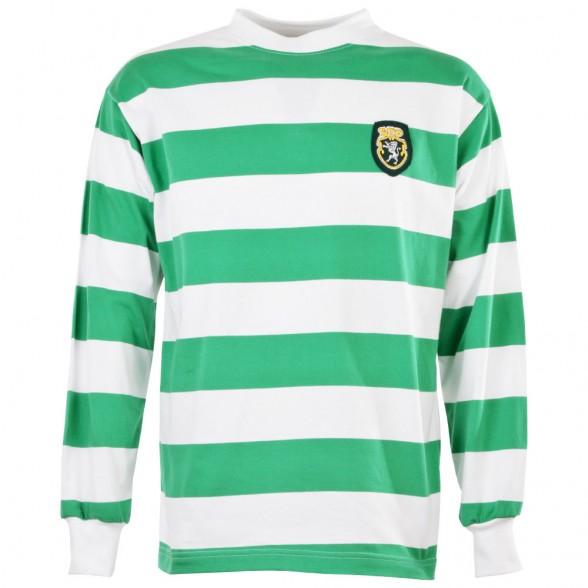 abbigliamento calcio Sporting CP nazionali