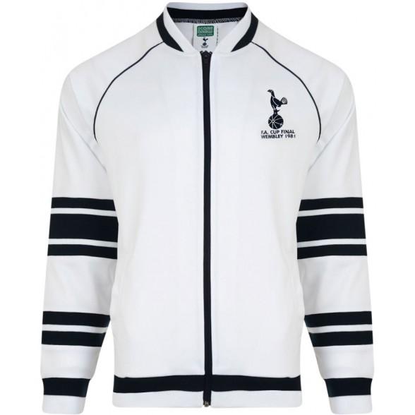 Felpa Tottenham Hotspur 1981
