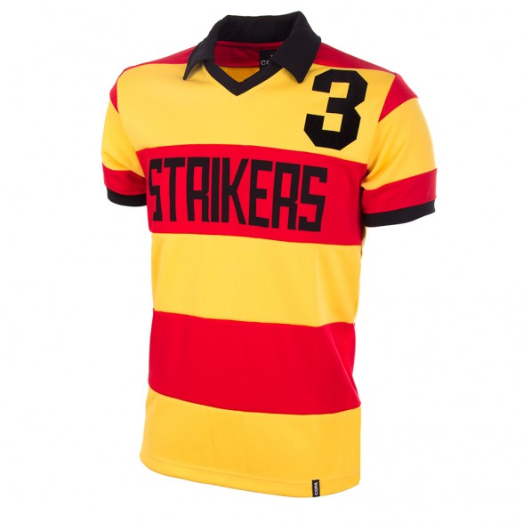Maglia Fort Lauderdale Strikers 1979