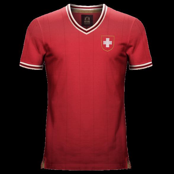 Svizzera | Die Nati