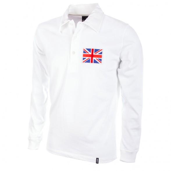 Maglia Gran Bretagna Olimpiadi 1908
