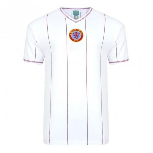 Maglia Aston Villa 1982 Away