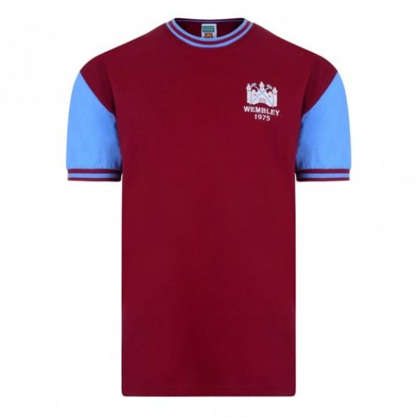 Maglia West Ham 1975