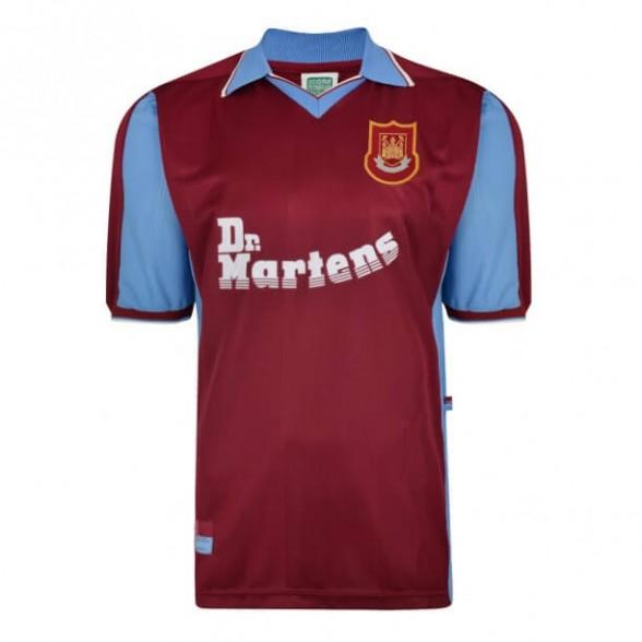 Maglia West Ham 1997/98