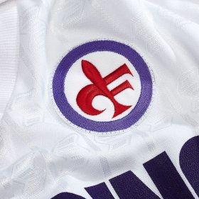 Maglia Fiorentina 1988/89 Away
