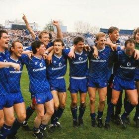 Maglia storica Chelsea 1988
