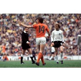 Maglia storica Mondiale Olanda 1974