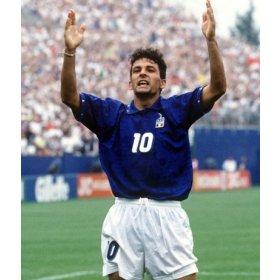 maglia italia 1994 roberto baggio