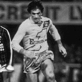 Maglia FC Nantes 1982/83