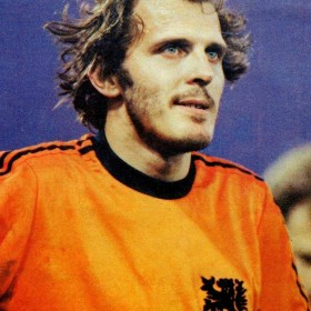 Maglia Retro Olanda 1978